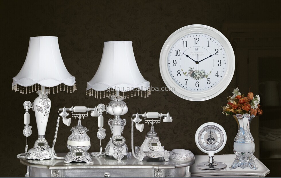Wholesale Vintage Rustic Shabby Chic Iron Home Decoration