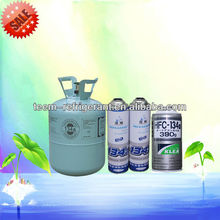propane cylinder Gas high-tech refrigerant gas r134a for cooling system of car