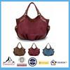 Factory Direct Selling Cheap Beautiful Canvas Handbags Ladies 2015