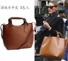 Hot seller! Genuine leather handbags fashion for women,designer bag