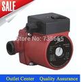 De circulation d'eau chaude pompe 220v