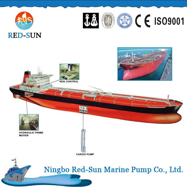 Высокое качество одноступенчатый рыболовное судно бильге водяной туфли на высоком каблуке центробежный водяной насос