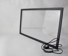 """(12-100inch) High Quality IR Multi Touch Screen ,60"""" 10 touch points touch screen for entertainment"""