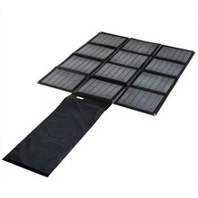 Hanergy 97w portable solar panel charger