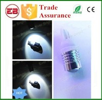 Good Quality Cheap led t10 light bulb 12v 194 t10 led light bulb 168 5W CCanbus High Power 1SMD small 12v led lights