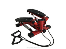 body shaping stepper swing stepper good quality with EN957 CE certificate