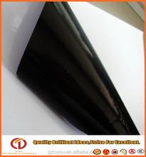 Printable pvc self adhesive vinyl glossy,bus cover printable sicker vinyl