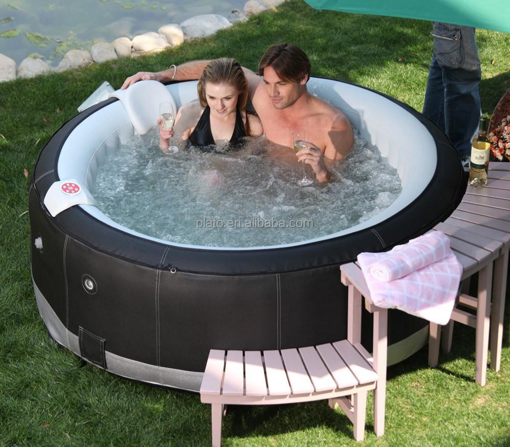 2014 vente chaude baignoire gonflable chaud vendre jacuzzi prix installati - Jacuzzi exterieur occasion ...