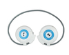 cheap price single retractable earphone for phone pv tv