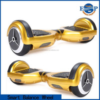2015 The Best 2 wheel Smart Self-Balancing Electric Scooter with Samsung battery /2 wheels self banlancing LEDs hoverboard