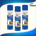 renovar la marca popular instantáneo aerosol de almidón
