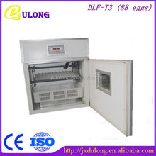 CE approved automatic industrial chicken egg incubator