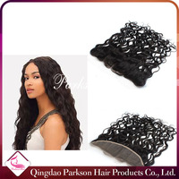 """Natural colour 8-22inch 13""""x4"""" high quality lace frontal raw unprocessed wholesale virgin brazilian hair"""