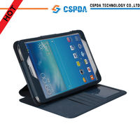 Android/Window 8 System Tablet Protect Sleeves for Galaxy Tab 4 7inch 8inch 10.1inch with Card Slot Case