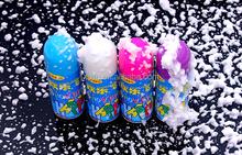 Halloween items Spray snow party supplies