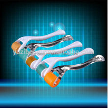 High quality and deep penetration skin roller, derma roller/derma roller factory direct wholesale