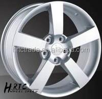 HRTC 17inch aluminum alloy wheel rim for MITSUBISHI MOTORS