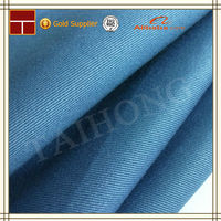 Christmas hot sales China supplier 2015 Poly Cotton Twill Fabric For Workwear 21*21 108*58