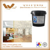 Acid resistant ink for glass frosting masking, glass decoration, glass etching