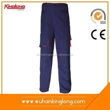 Projetos uniformes escritório / coverall / workwear segurança / de carvão workwear China fabricante