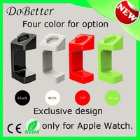2015 hot selling new design stand For Apple Watch Wireless Charging Dock