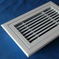 Central de aire acondicionado de retorno de aire Grille