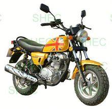 Motorcycle top popular cargo 150cc cruiser motorcycle