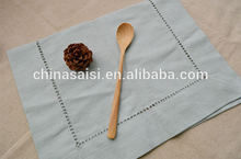 Disposable wooden spoon fork knife hot sale