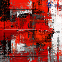 Wholesale Abstract Art Canvas Paintings