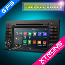 """Xtrons Newest 7"""" Android 4.4.4 Quad Core Multi-touch /1080P/ Car DVD forBenz Viano/Vito W639/ Sprinter/W906"""
