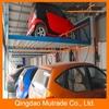 Car Mechanical Automatic Parking intelligent parking system