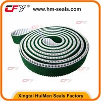 Car Engine Driver Rubber Timing Belt 148S8M23 06D109119 B Auto Timing Belt