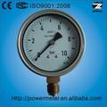 Ce & ISO9001certificate manómetro fabricante y exportador y Suzhou medidor de potencia