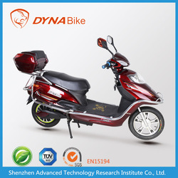 EEC Powerful & fashionable adult electric motorcycle/hybrid scooter / electric bicycle for adults 48V 500W