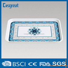 promotional melamine coin tray