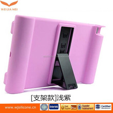 New arrival fashion silicone for ipad case,for ipad silicone case