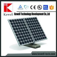 305 watt high quality monocrystalline 3BB cell solar module for home solar system