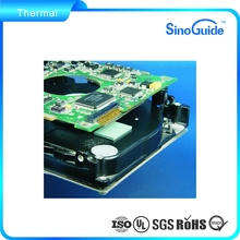 Thermal Pad,Cooling Thermal Pad With Thermal Conductivity 1.0W/mk~7.5W/mk