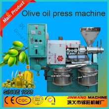 6YL-60 cold Olive oil mill/new type Olive oil mill price