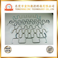 snake shaped spring for sofa/auto part/chair/bed