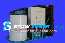 200kg-200000kg seawater Flake Ice Machine Manufacturer ,The only manufacturer in Shanghai , ISO CE