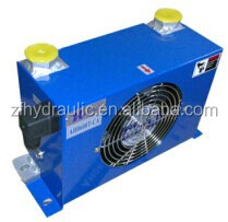 metal body air cooler