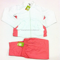 2015 Fashion Young Design OEM Admiral Sportswear