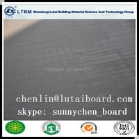 Decorative Concrete Panel Fiber Cement Panel Floor Board