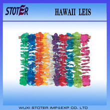 leis in hawaii , Promotion of the wreath