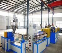 H332 pvc pipe extrusion line machine