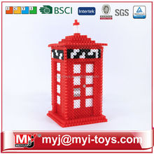 Toys for kids MYJ beads ET04A 5mm diy hama fuse beads