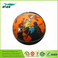 mini basketball size 3