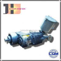 denyo air compressor