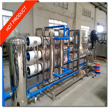 10Ton/H RO pure water making machine offer by Jiangmen Angel